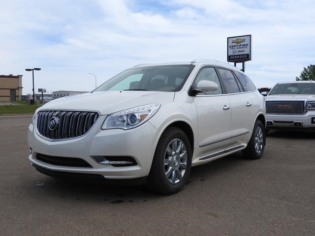 2015 Buick Enclave Leather in Wainwright, Alberta