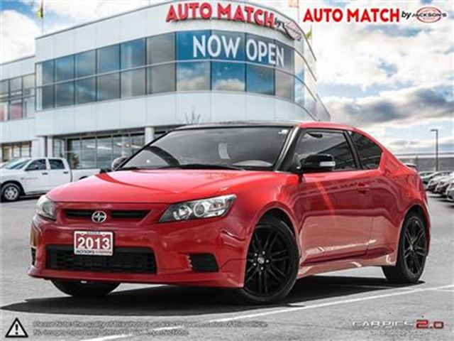 2013 SCION TC Base in Barrie, Ontario