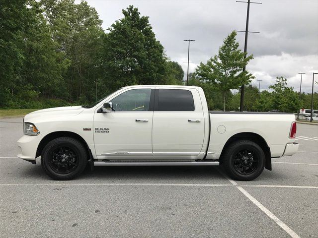 2016 dodge ram 1500 longhorn surrey british columbia car for sale 2790364. Black Bedroom Furniture Sets. Home Design Ideas
