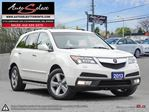 2013 Acura MDX AWD ONLY 98K! **TECHNOLOGY PKG** DVD ENTERTAINMENT PKG in Scarborough, Ontario