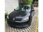 2015 Volkswagen Jetta  Trendline w/ Excess Wear and Tear Protection !! in Mississauga, Ontario