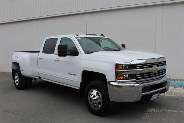 2016 Chevrolet Silverado 3500  LT in Gander, Newfoundland And Labrador