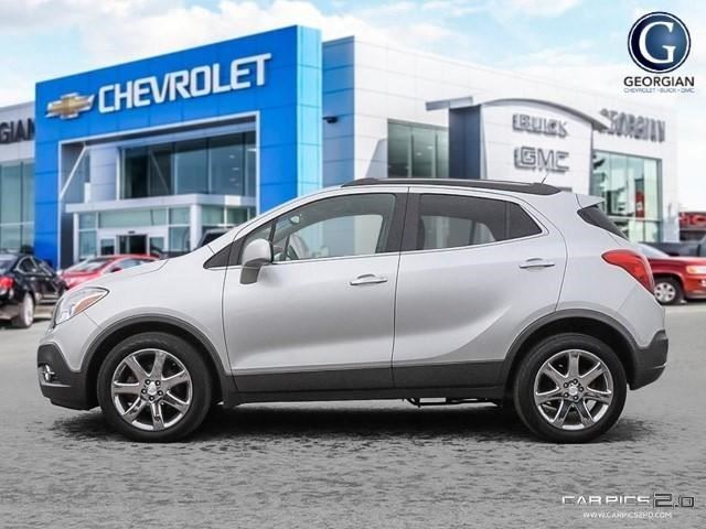 2013 Buick Encore Leather in Barrie, Ontario
