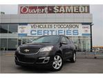 2016 Chevrolet Traverse +TOIT OUVRANT+GROUPE REMORQUAGE in Montreal, Quebec
