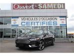 2017 Ford Fusion (4X4) TOIT OUVRANT+NAVIGATION+CUIR in Montreal, Quebec