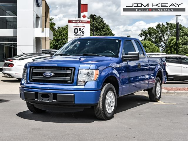 used ford f 150 for sale in kanata kanata ford autos post. Black Bedroom Furniture Sets. Home Design Ideas