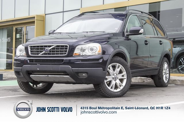 2007 VOLVO XC90 3.2 AWD in Montreal, Quebec