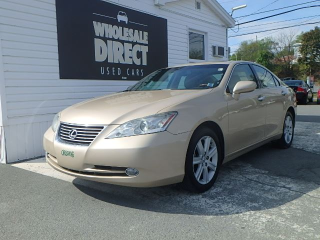 2008 Lexus ES 350 SEDAN 3.5 L in Halifax, Nova Scotia