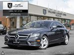 2012 Mercedes-Benz CLS-Class NAVIGATION | DYNAMIC SEATS | REAR CAMERA | AMG PKG in Markham, Ontario