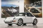 1995 Porsche 911 Carrera Cabriolet in Woodbridge, Ontario