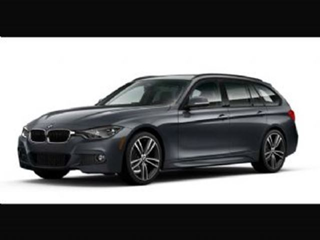 2017 BMW 3 Series 328d xDrive Touring in Mississauga, Ontario