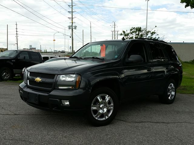 2007 Chevrolet TrailBlazer LT in Ottawa, Ontario