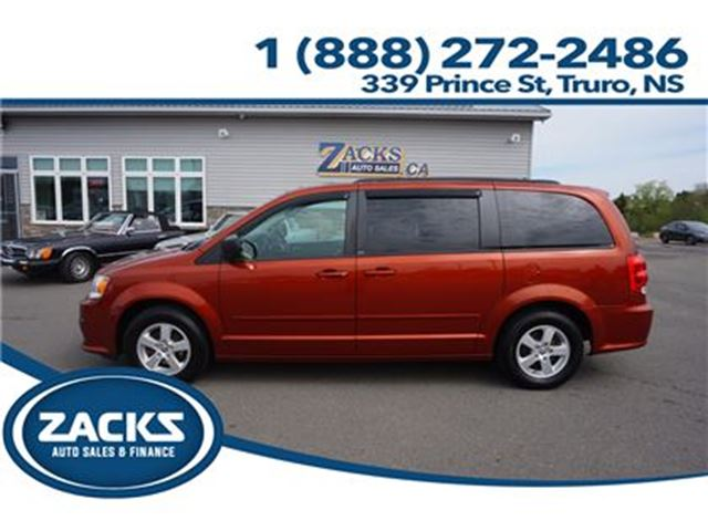2012 Dodge Grand Caravan SE/SXT in Truro, Nova Scotia