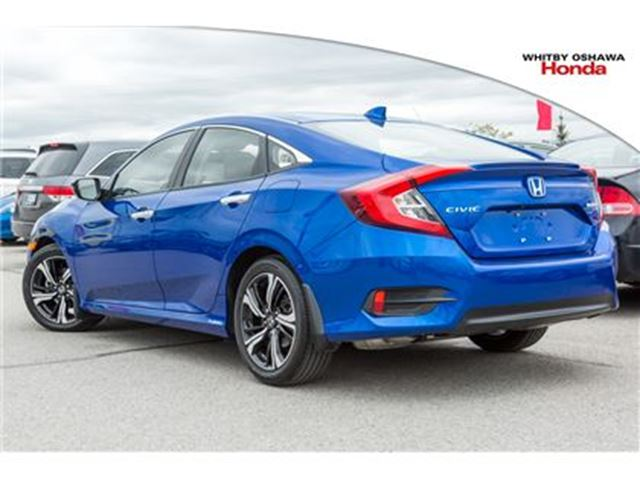 How Much Is Insurance For A Honda Civic Touring