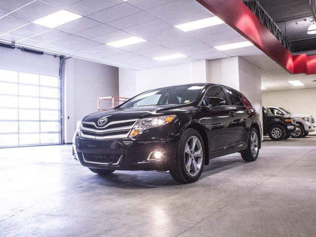 2016 TOYOTA Venza LE, V6, AWD, TOUCH SCREEN, BACK UP CAMERA, ALLOY RIMS, BLUETOOTH in Edmonton, Alberta