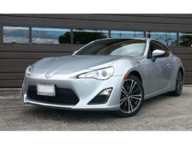 2016 SCION FR-S           in Mississauga, Ontario