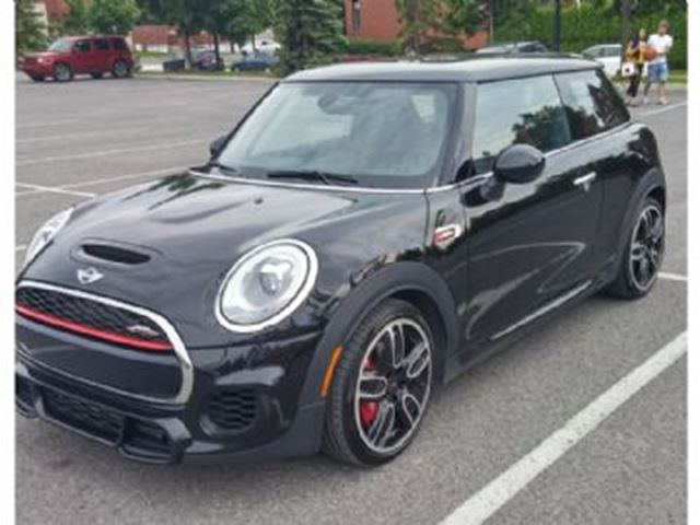2016 MINI Cooper John Cooper Works *Equipped with All Possible !! in Mississauga, Ontario