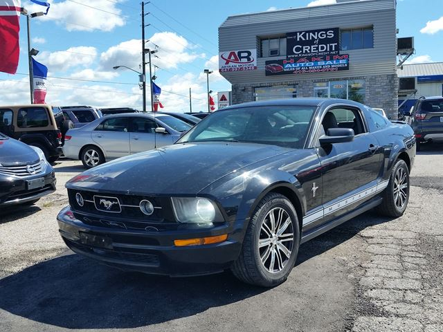 2008 Ford Mustang           in Pickering, Ontario