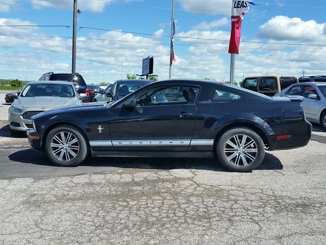 2008 ford mustang pickering ontario car for sale 2792938. Black Bedroom Furniture Sets. Home Design Ideas