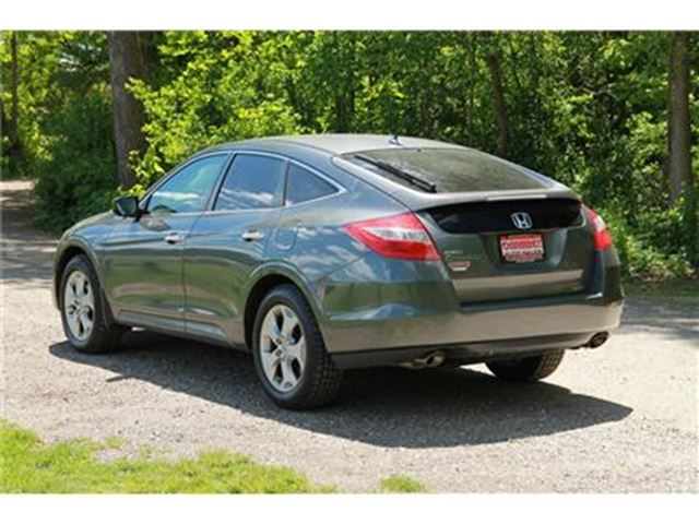 Used 2011 Honda Accord Crosstour 3 50 Ex L Kitchener