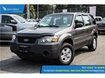 2006 Ford Escape XLS in Coquitlam, British Columbia