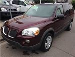 2008 Pontiac Montana SV6 FWD w/1SA in St Catharines, Ontario