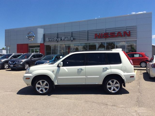 2006 Nissan X-Trail           in Smiths Falls, Ontario
