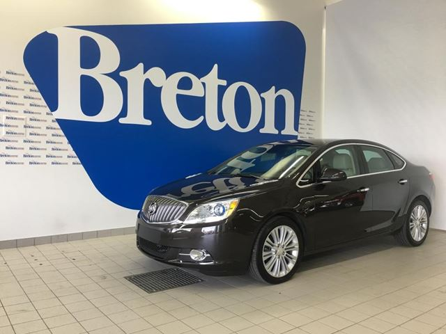 2014 Buick Verano Convenience 1 in Saint-Eustache, Quebec