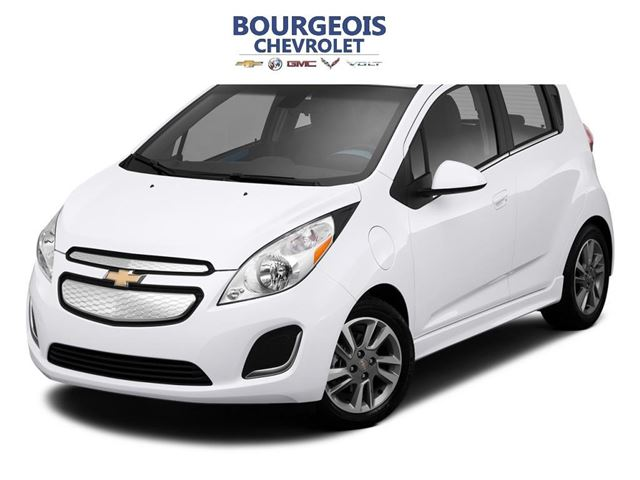 2014 Chevrolet Spark LT in Rawdon, Quebec