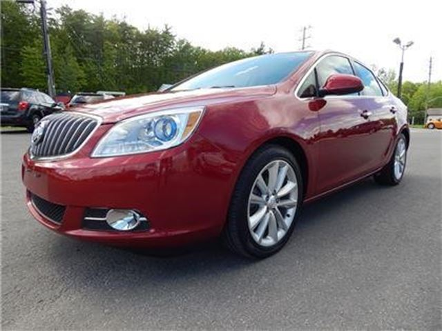 2014 Buick Verano Leather in Campbellford, Ontario