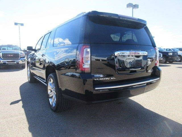 2016 GMC Yukon XL Denali in Lloydminster, Alberta