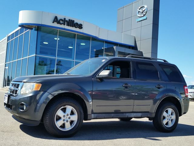 2009 FORD Escape *AS-IS* XLT, V6, Auto, FWD in Milton, Ontario
