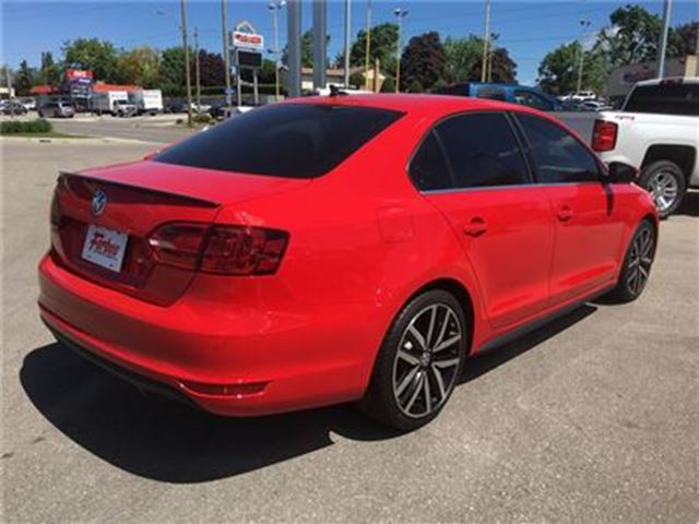 used 2013 volkswagen jetta gli navigation sunroof. Black Bedroom Furniture Sets. Home Design Ideas