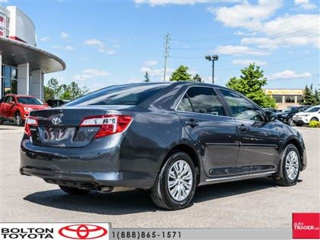 Toyota 2014 Camry Le With No Mileage Autos Post