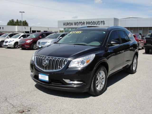 2013 BUICK ENCLAVE Convenience in Exeter, Ontario