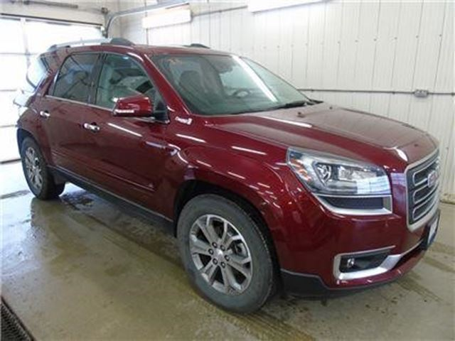 2016 GMC ACADIA SLT in Killarney, Manitoba