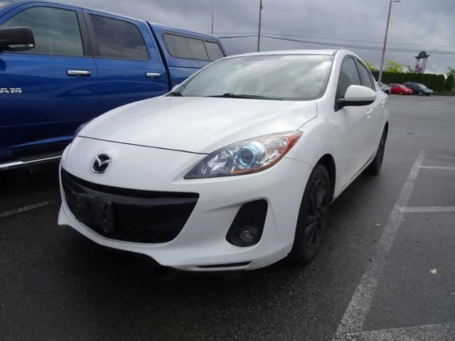 2012 Mazda MAZDA3 GS-SKY in Abbotsford, British Columbia