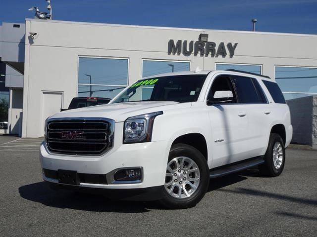 2016 GMC Yukon SLT in Abbotsford, British Columbia