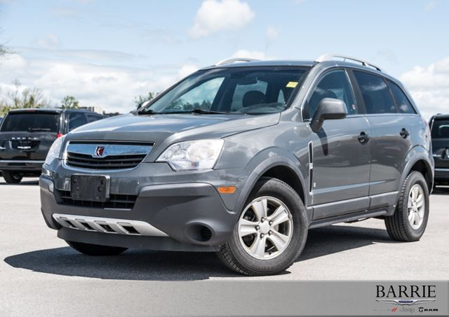 2009 SATURN VUE XE in Barrie, Ontario