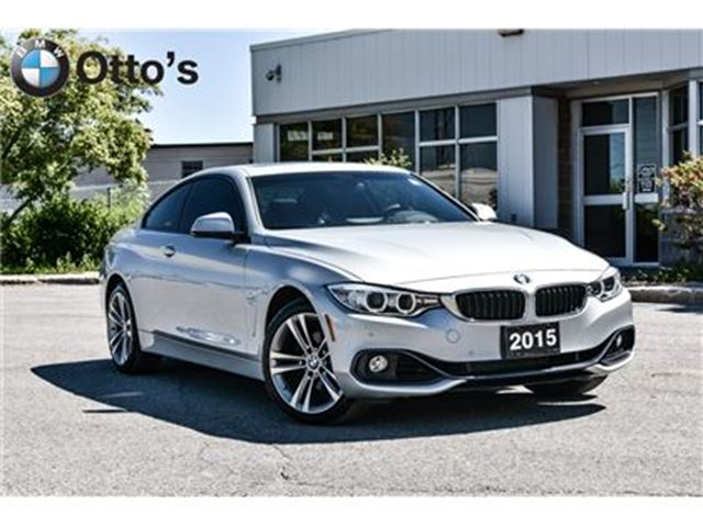 2015 BMW 428i xDrive Coupe in Ottawa, Ontario