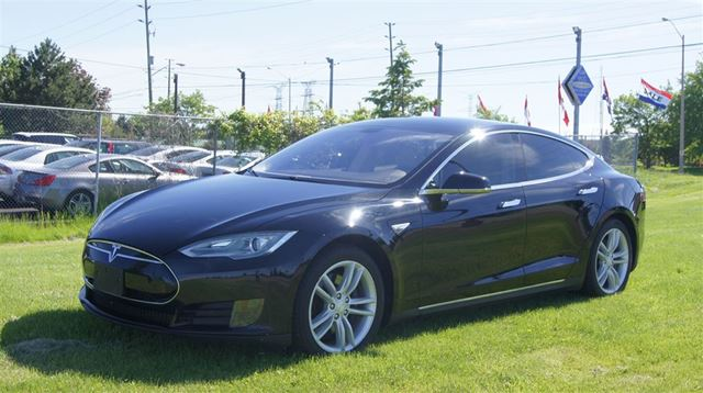 2014 Tesla Model S MODEL 60 S in Woodbridge, Ontario