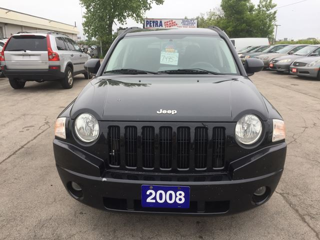 2008 Jeep Compass Sport in Hamilton, Ontario
