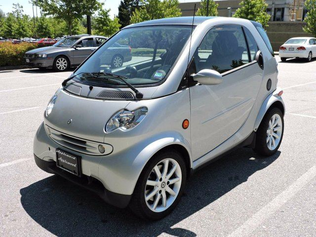 2006 SMART FORTWO passion in Surrey, British Columbia