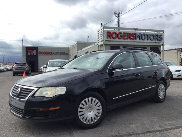 2007 Volkswagen Passat 2.0T - LEATHER - HTD SEATS in Oakville, Ontario