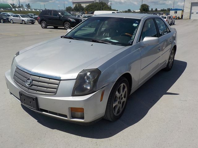 2003 CADILLAC CTS           in Innisfil, Ontario