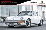 1986 Porsche 911 Carrera Cabriolet in Woodbridge, Ontario
