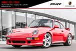 1997 Porsche 911 Turbo Coupe in Woodbridge, Ontario