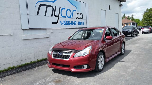 2013 SUBARU LEGACY 2.5i Touring Package in North Bay, Ontario