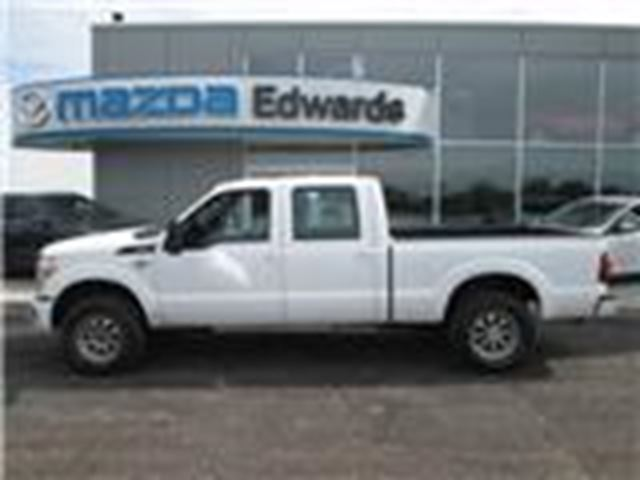 2011 FORD F-250 XLT in Pembroke, Ontario