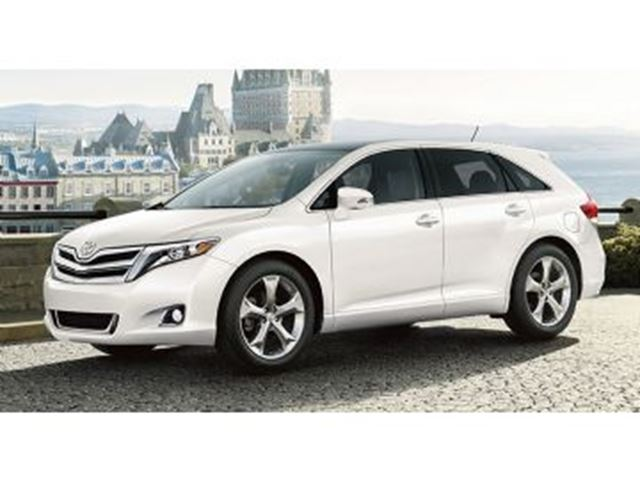 2015 TOYOTA Venza Limited AWD,, Navigation in Mississauga, Ontario